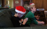 Logan & Trey